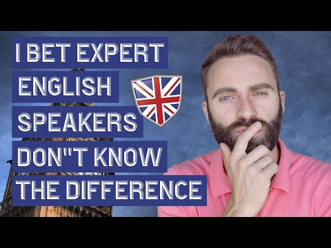 I Bet Native English Speakers Don't Know the Difference - HOW ABOUT vs WHAT ABOUT