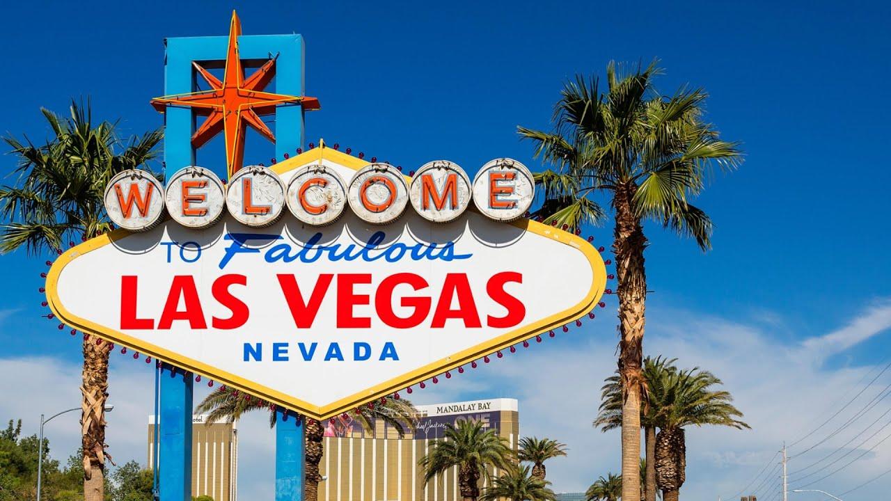 Vegas Must Do List
