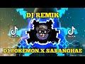 Dj Pokemon X Saranghae X Iri Bilang Bos Fvngky Night  Mp3 - Mp4 Download
