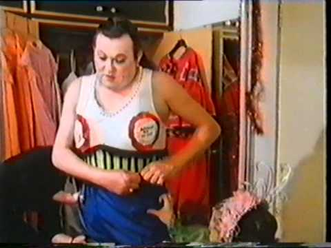 The Art Of  The Pantomime Dame: Terry Scott (1927 - 1994)