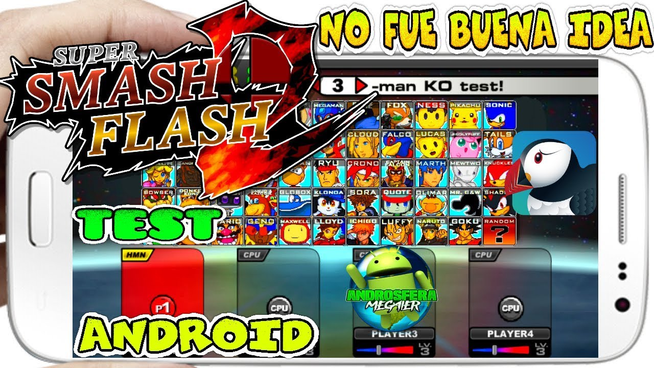 Super Flash Brothers 2