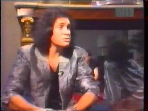 Download Kiss - Gene & Paul Crazy Nights Interview '87