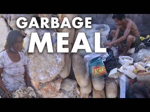 Garbage Meal