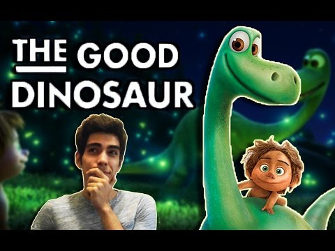 Crítica / Review: Un Gran Dinosaurio