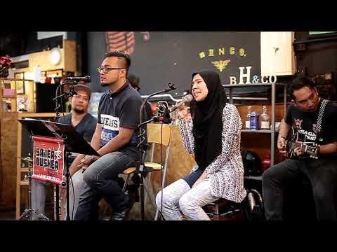 Siti Nurhaliza - Segala Perasaan (Sajer Busker Cover)