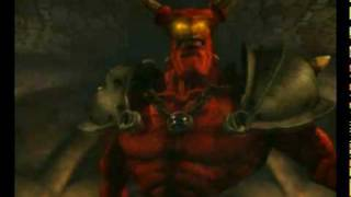 Dungeon Keeper 2 Intro