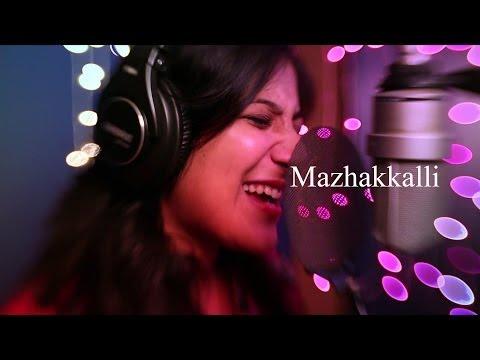 Mazhakkalli-Shweta Mohan(Malayalam Rain Song Video )