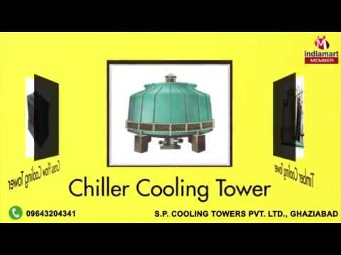 Cooling Towers & Spares By S.P. Cooling Towers Pvt. Ltd., Ghaziabad