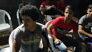 فرقة عباس فاضل الموسيقيه تقدم الفنان سيد ضياء النجفي