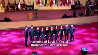 Video Harmony of love in Christ download MP3, 3GP, MP4, WEBM, AVI, FLV November 2017