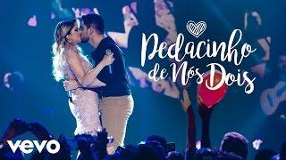 Maria Cecília & Rodolfo - Pedacinho De Nós Dois (Ao Vivo) thumbnail