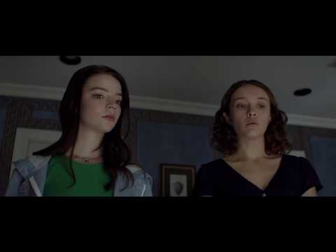 Thoroughbreds Trailer Song (A Tribe Called Red Ft. Tanya Tagaq - SILA)