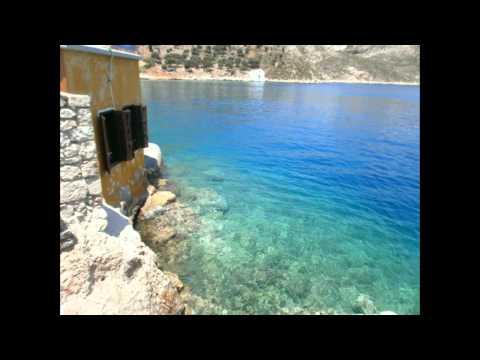 Kastellorizo  Megisti Greece  L'Isola del film