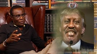 Will Raila Cause a Disruption Like Trump?