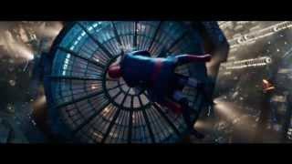 El Sorprendente Hombre Araña 2 - Tráiler Final