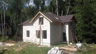 Жилой дом 160 кв.м. на лесной опушке(Продаётся отличный дом на огороженном участке 17 соток с лесными деревьями. Расположен в деревне Скурыгино..., 2014-08-19T19:30:35.000Z)