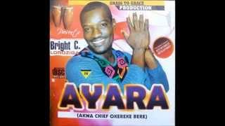 Akwa Chief Okereke Bere