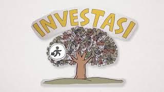 Logika Sederhana Pentingnya Investasi - Indonesia Stock Exchange