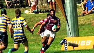 UQ Rugby | RD2 2017