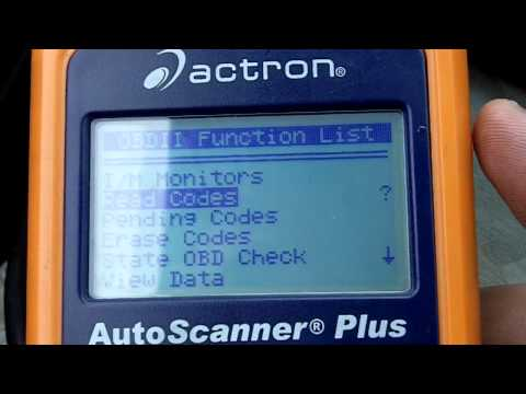 How to use an OBD2 scan tool