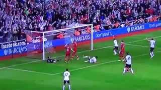 RVP Hat Trick  Manchester United vs Southampton 3-2 All Goals + Highlights 02.09.12