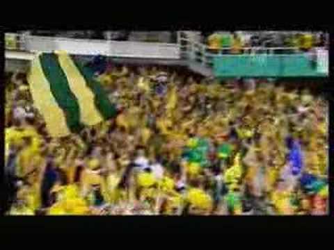 Bresciano Australia vs Bahrain 2-0