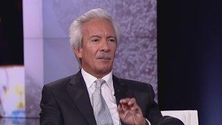 José Rubén Zamora: hay favorecimiento de estructuras ilegales en Guatemala