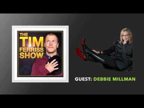 Debbie Millman Interview   The Tim Ferriss Show (Podcast)