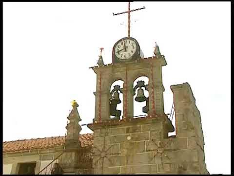 Horizontes da Memória, Nas Alturas do Barroso ''Vila de Boticas'', 1997