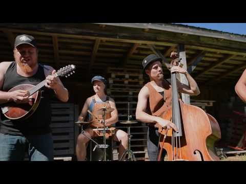 YOU COULD BE MINE by STEVE ´N´ SEAGULLS (LIVE)