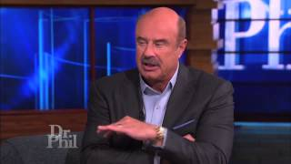"""Dr. Phil to Bully Backlash Guest: """"You just pretty much picked a fight with the town."""""""