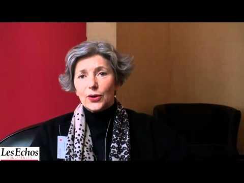 Interview vidéo d'Anne HOUTMAN