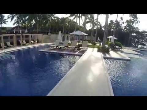 Henann Beach Resort Bohol