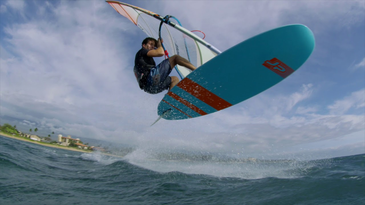The 2019 X:Series - NeilPryde Windsurfing