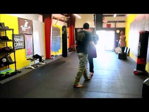 KICKBOXING/PERSONAL TRAINING-RONIN MMA+FITNESS COLUMBIA SC 803-465-1745
