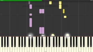 헨리 (Henry) - 그리워요 (Girlfriend) - Piano Tutorial - Cover - Chords