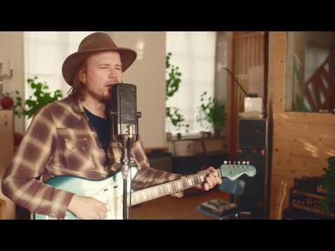 Christian Kjellvander - Gallow (solo live version)