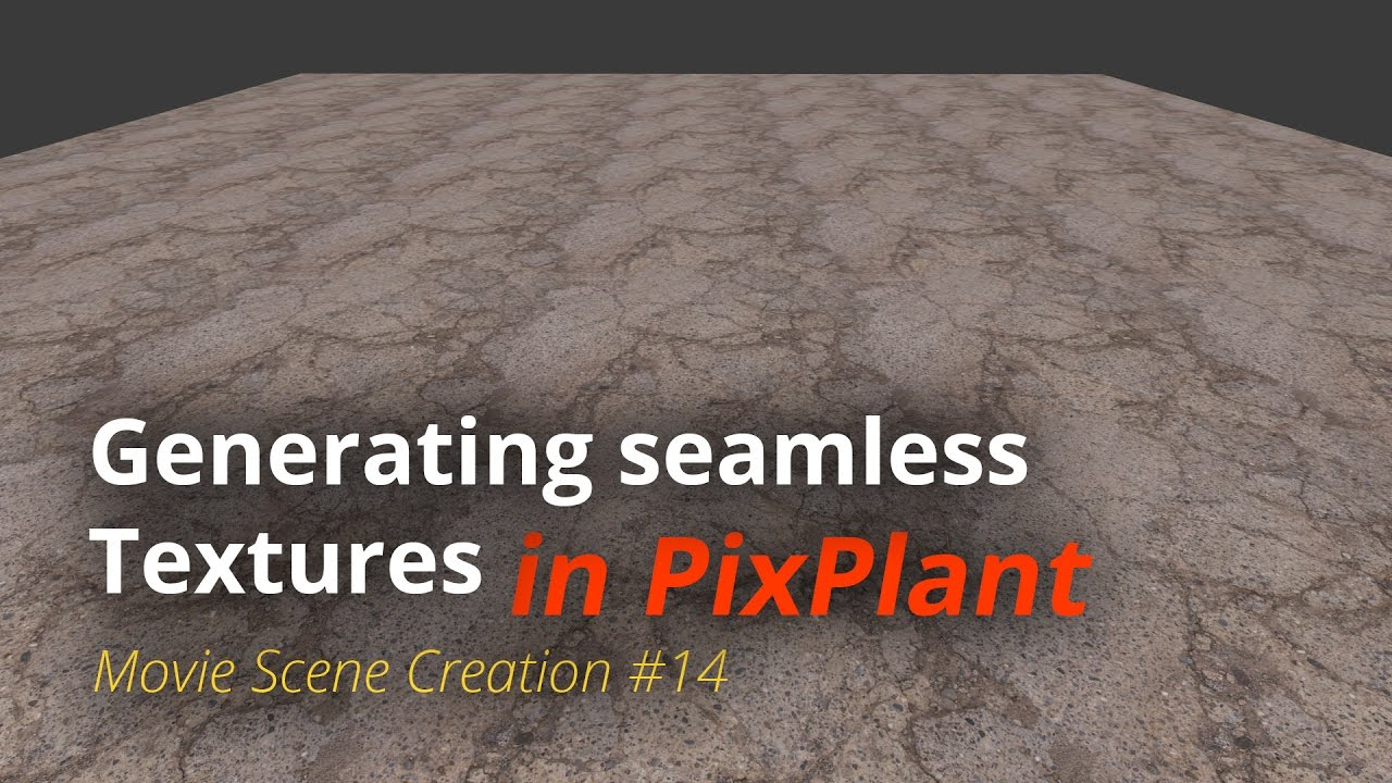 Msc 14 generating seamless textures in pixplant tutorial en msc 14 generating seamless textures in pixplant tutorial en solutioingenieria Images