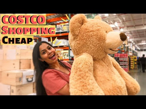 Shop With Me In Costco Melbourne | Itna Sasta Kaise Bechte Hain Ye Log