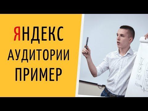 Яндекс аудитории геолокация. Применение Яндекс Аудитории