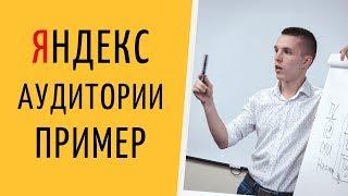 яндекс Директ. Яндекс Аудитории и Яндекс Директ. Look a like. Похожая аудитория ( Поиск и РСЯ)