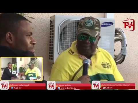 KOFI WAYO TALKS HARD ON DEATH SENTENCED JAILEES' -  #KofiTVLive