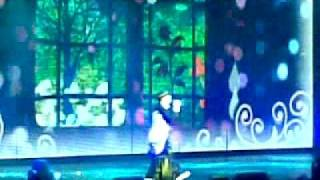 Andy Lau -Wonderful World Tour 2008 Singapore 再说一次我爱你