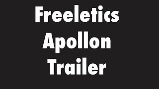 Freeletics Apollon Trailer
