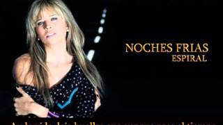 anna carina -  noches frias  (Video Oficial HD)