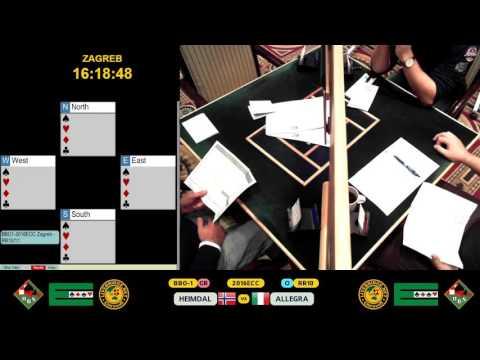 2016ECC BBO1-CR[O-RR10] HEIMDAL vs ALLEGRA