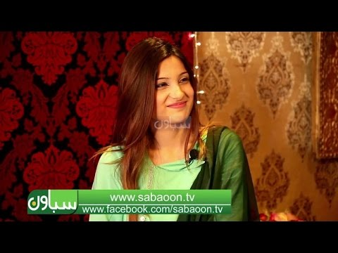 Laila Khan interview - With Khalida Yasmen - In Naghma Zaar