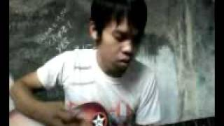 Guitar cover supernova sayang by anwar.mp4