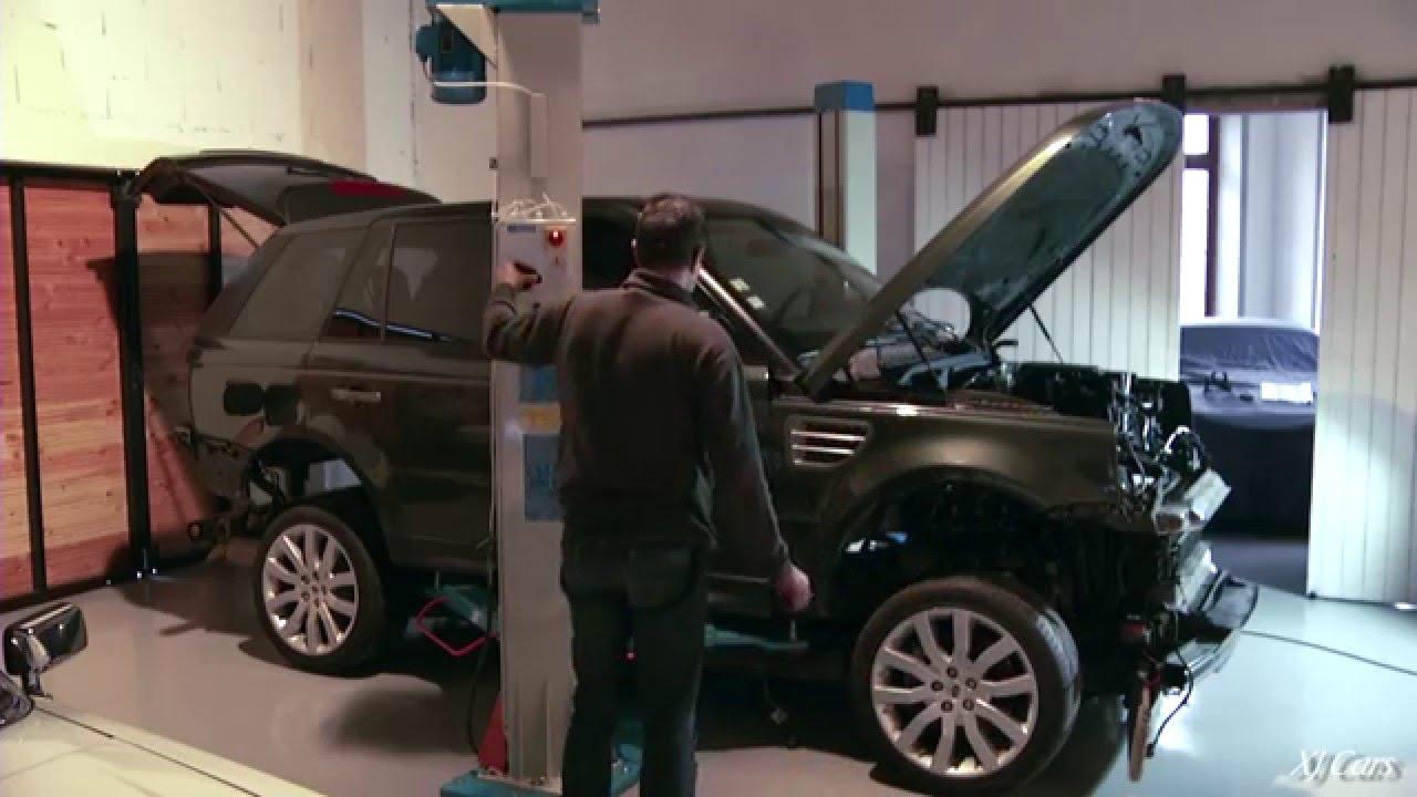 Car telo di copertura per Range Rover Sport tdv8 Sport TDV6,