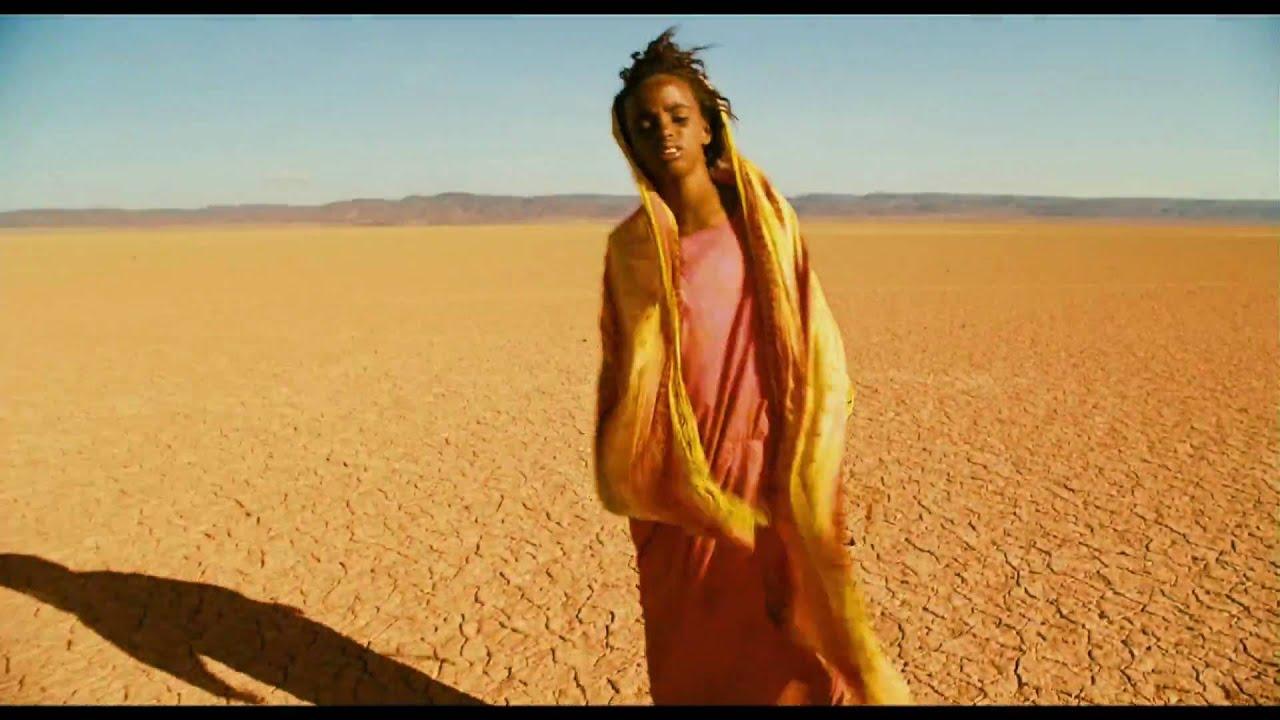 Wüstenblume Stream
